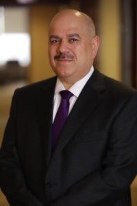 Fawaz Al-Mubaraki